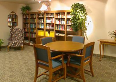 community_library